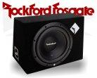 Rockford Fosgate Subwooferbox Prime R1-1x10