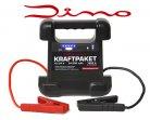 Dino Kraftpaket Profi Starthilfegerät für mobile Starthilfe im Auto oder Lkw