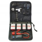 Dino Kraftpaket Starthilfegerät für mobile 12V 600A Starthilfe sowie Ladestation
