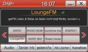 ESX Autoradio Navigationsgerät VW Seat Skoda mit DAB+ Empfang