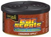 California Scents CarScents air fresh Lufterfrischer - Cinnamon Apple