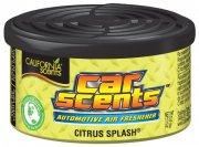 California Scents CarScents air fresh Lufterfrischer - Citrus Splash