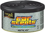 California Scents CarScents air fresh Lufterfrischer - Arctic Ice