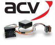 Aktivsystemadapter (Infinity) für Autoradio Audi ab 2007