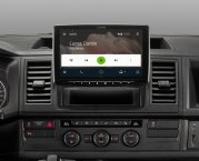 "Alpine Halo 9 Autoradio iLX-F903D Apple Carplay Android 1-DIN 9"" Monitor mit DAB+ USB HDMI Bluetooth"
