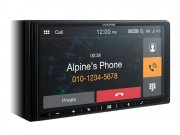 Alpine Autoradio iLX-W650BT USB Apple Carplay Android Auto Bluetooth