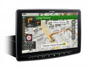 "Alpine Navigationssystem Halo 9 Autoradio INE-F904D Apple Carplay Android 1-DIN 9"" Monitor mit DAB+"