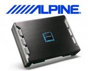 Alpine Auto Verstärker Endstufe PDR-M65 1x 450W