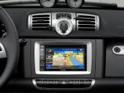 Alpine Navigationsgerät Autoradio INE-W990HDMI mit USB/iPhone/iPod
