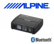 Alpine Parrot Bluetooth Modul KCE-400BT