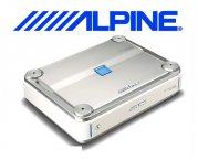Alpine Marine Monoblock Endstufe PDX-1.600M