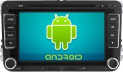 Phonocar Android Seat Skoda VW Multimedia Station VM101 DVD Bluetooth GPS