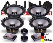 Audio System 2-Wege-System HX165-4SQ