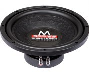 Audio System Subwoofer M 12