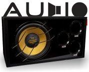 Audio System Subwooferbox H 15 SPL BR