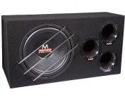 Audio System Subwooferbox M 15 BR