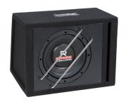 Audio System Subwooferbox R 08 BR