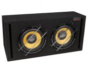 Audio System Subwooferbox X 10 BR-2