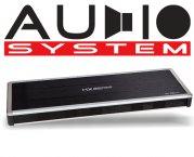 Audio System Car Audio Endstufe HX 360.2