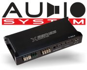 Audio System Car Audio Endstufe X 165.2
