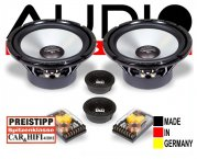 Audio System 2-Wege-System HX165SQ