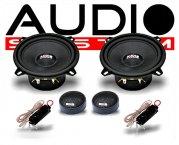 Audio System 2-Wege Auto Lautsprecher-System M 130
