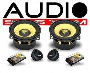 Audio System 2-Wege Auto Lautsprecher-System R 100