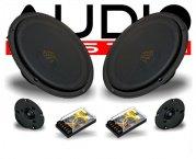 Audio System 2-Wege Auto Lautsprecher-System R 2/20