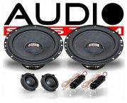 Audio System M165VW 2-Wege Spezial Front-System VW