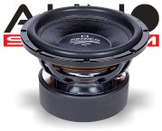 Audio System Subwoofer H 12