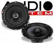 Audio System 2-Wege Auto Lautsprecher-Koax MXC 165 Plus