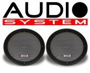 Audio System Lautsprechergrill 165mm