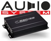 Audio System Car Audio Endstufe CO 95.2