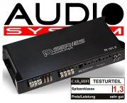 Audio System Car Audio Endstufe R 195.2