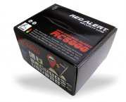 Red-Alert CAN-Bus Autoalarmanlage RC5000 inkl. GPS Ortung+Handy-Alarm
