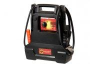 Banner Batterie Starthilfe Booster Bull Starter 12/24V 3200/1600A