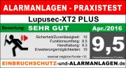 IP Funk Haus Alarmanlage LUPUSEC - XT2 Plus Zentrale