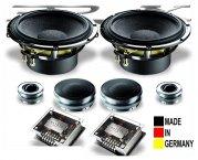 Brax 3-Wege HighEnd Lautsprecher-System M6.3