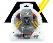 Endstufen Kabelsatz ESX SX10WK