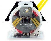 Endstufen Kabelsatz ESX SX25WK