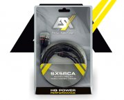 ESX Cinch-Kabel SX5RCA