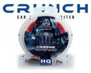 Endstufen Kabelsatz Crunch CR25WK