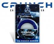 Crunch Cinch-Kabel - 5m - doppelt abgeschirmt CR5RCA