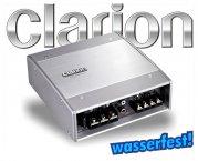 Clarion Marine Outdoor Verstärker XC6210