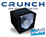 Crunch GroundPounder Single Bandpass GPX-8BP