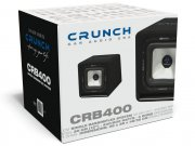 Crunch CRB Single Bassreflex CRB-400