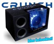Crunch CRB Single Bandpass CRB-500