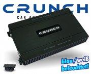 Crunch GTX Endstufe GTX-4800