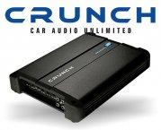 Crunch Definition Endstufe DSX-2350