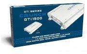Crunch GTI Auto Verstärker Endstufe GTI-1500